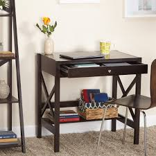 Simple Living X-design Writing Desk - Free Shipping Today - Overstock.com -  14216200