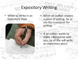 what is an expository essay expository writing purposes gives  7 expository