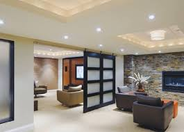 Basement Design Services Interior