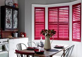 window shutters colors.  Shutters Wide Slat Plantation Shutters With A Custom Red Shade With Window Shutters Colors S