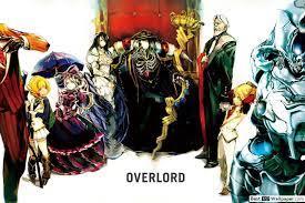 Overlord - Ainz Ooal Gown, Shalltear Bloodfallen, Demiurge, Cocytus, Aura,  Bella, Fiora, Mare, Bello, Fiore, Sebas Tian, Albedo Tải xuống hình nền HD