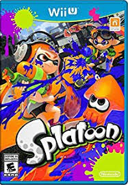 Splatoon For Wii U Sales Wiki Release Dates Review