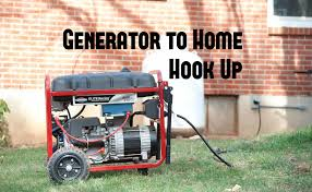 easy generator to home hook up 14 steps (with pictures) Wiring 30 Amp RV Outlet picture of easy generator to home hook up