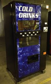 Dixie Narco Vending Machine Troubleshooting Interesting Pop Machine Refurbished Pop Machine Refurbished Dixie Narco