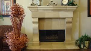 decorating fireplace mantel with tv berlanddems