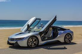 2016 Bmw I8 Convertible