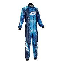 Ks Art Suit Omp Racing