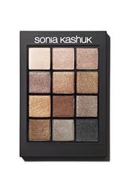 best for neutral smoky eyes sonia kashuk s palette filled with shimmery neutrals is makeup artist fabiola s go to for smoky eyes