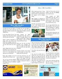 Free Html Newspaper Template Free Newspaper Templates Print And Digital Html