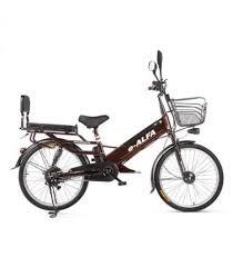 <b>Велогибрид Eltreco e-ALFA GL</b>   Купить, цена, отзывы