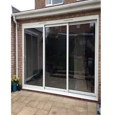 upvc triple track sliding patio doors sliding doors intended for measurements 1000 x 1000