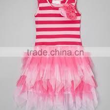 Persnickety Remake Baby Girls Dresses Girls Summer