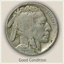 1936 Nickel Value Discover Your Buffalo Nickel Worth