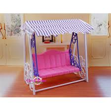cheap dolls house furniture sets. miniature furniture my fancy life garden swing set for barbie doll house best gift toys cheap dolls sets t