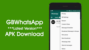 Easily gbwhatsapp free download apk now in your device and enjoy it. Gbwhatsapp Apk Download Latest Version 8 65 For Android