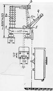 Реферат Основное электрооборудование подстанций com  Основное электрооборудование подстанций