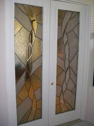 Interior Glass Doors with Obscure Frosted Glass Dreamscape