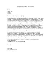 Police Resume Cover Letter Police Officer Cover Letter Format lvcrelegant 24