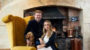 The sale of the century: Sophie Perkins on saying goodbye to the eclectic  contents of Aynhoe Park | News Break