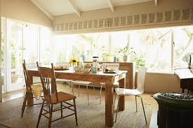 Here Are Some Things to Know Before You Furnish a Dining Room