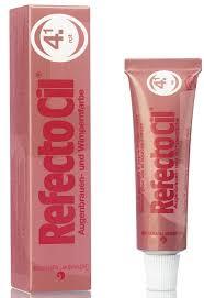Refectocil Cream Hair Dye Light Brown 5oz Cheap Refectocil Eyebrow Find Refectocil Eyebrow Deals On