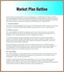 Template For Writing An Executive Summary Example Free Download 5