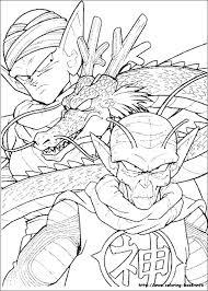 fresh 40 of dragon ball z frieza coloring dragon ball z coloring pages on coloring