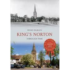 King's Norton Through Time, Through Time eBook by Wendy Pearson |  9781445637440 | Booktopia