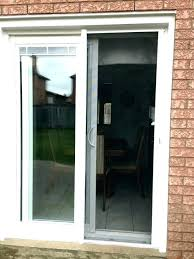 pella slider door removal screen parts repair sliding patio replacement retractable post with doors retracta pella sliding glass doors