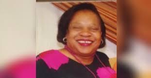 Ms. Gail Yvonne Johnson Obituary - Visitation & Funeral Information