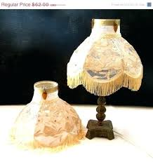french country lamp shades on all lamp shades couple vintage table lamp shade in french