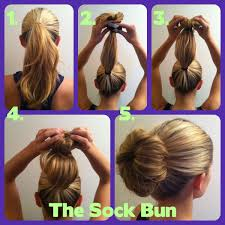 How To Make A Hair Style How To Make A Hair Bun With Long Hair Hair Style And Color For Woman 1693 by wearticles.com