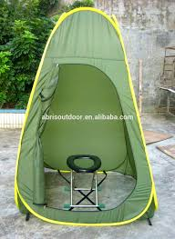 Outdoor Bathroom Tent Climbing Likable Online Get Cheap Portable Camping Toilet
