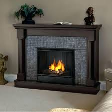real flame fresno gel fireplace insert electric