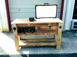 wooden patio cooler patio cooler patio cooler new patio coolers on wheels for patio ideas patio wooden patio cooler