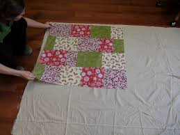 Tips on How to Make a Quilt for Beginners & Cut ... Adamdwight.com