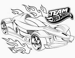 Small Picture Hot Wheels Coloring Pages GetColoringPagescom