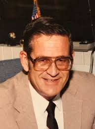 Obituary for Kenneth Carrol Ford | Morrison Funeral Home