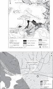 Early Jurassic Hettangian Sinemurian Ammonites From New