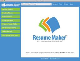 Resume Maker Software Download Resume Maker Software Krida 12
