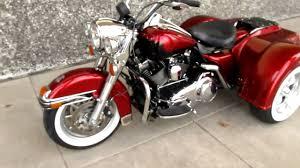 Sale Motor Harley Davidson Police Trike 103 Motor For Sale