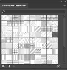 Illustrator Pattern Fill Delectable Cadpatterns For Adobe Illustrator NoNonsens Inc