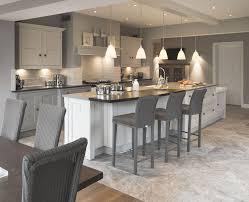 40 Gorgeous and Luxury White Kitchen Design Ideas