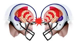 Image result for sports and brain damage