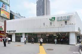 代々木 駅