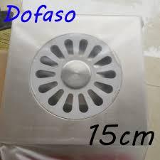 O Dofaso Kitchen And Bathroom Floor Drain