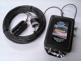 Efhw Antenna Design Efhw 8010 Hp Cable Options Cable