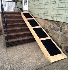 i really need to build a dog ramp into the attic so have carry both of keeping pets safe with outdoor dog ramp