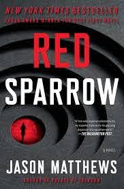 Red Sparrow: A Novel (1) (The Red Sparrow Trilogy): Matthews, Jason:  9781476706122: Amazon.com: Books