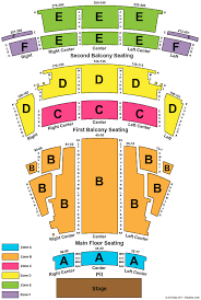 Jubilee Calgary Seating Chart Northern Alberta Jubilee Auditorium Seating Chart Northern